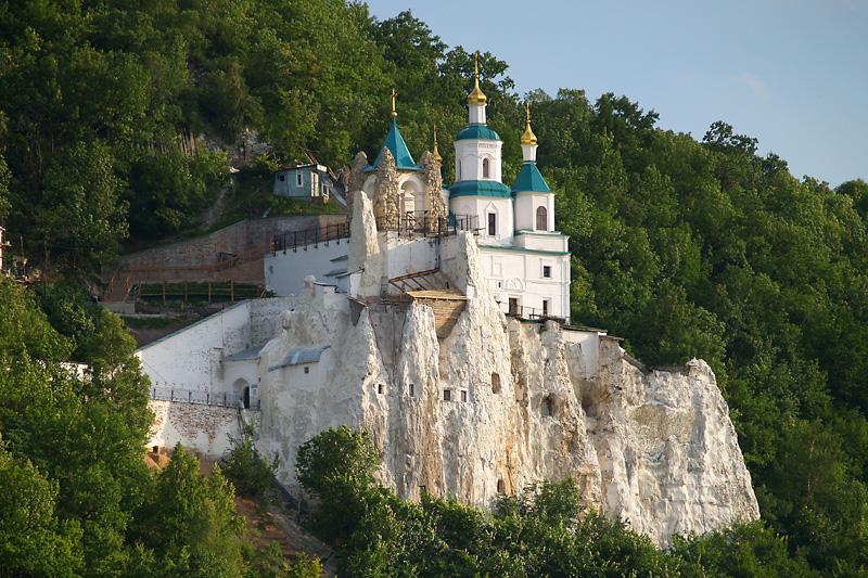 красивые места в украине для туризма